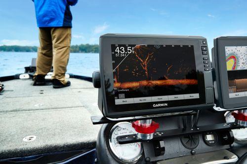 Garmin - Garmin Echomap Ultra 102sv Kartplotter utan Givare