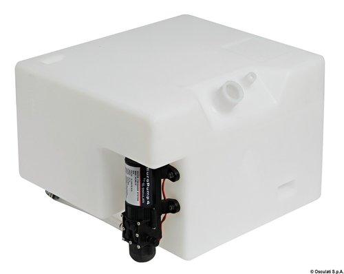 Osculati - Vesisäiliö 32L