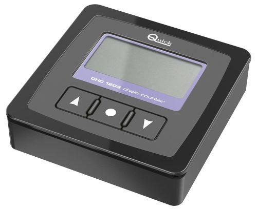 Quick - Kontrollpanel för ankarspel