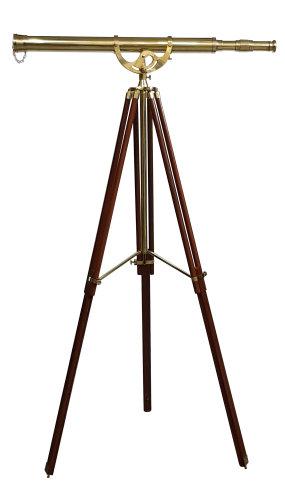 - Teleskop kikkert