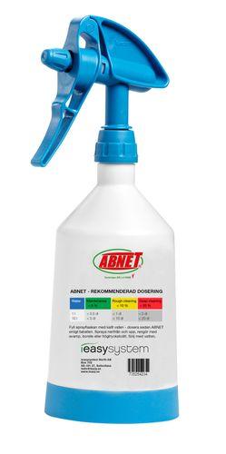 Abnet - ABNET®  -  Det professionella rengöringsmedlet