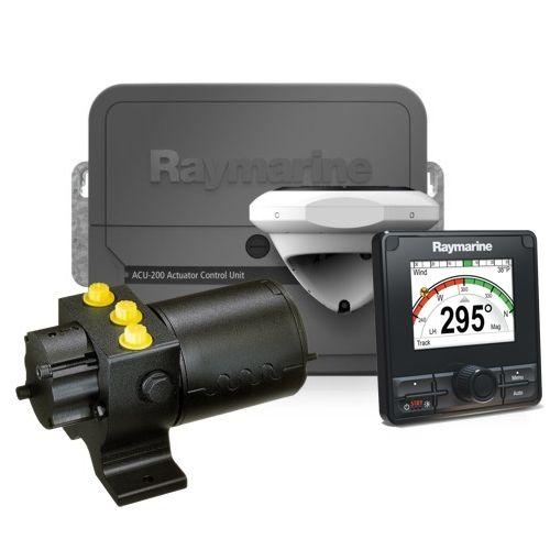 Raymarine - Raymarine EV-200 autopilot hydrauldrivenhet