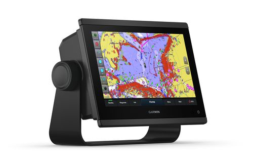 Garmin - Garmin Plotter, GPSMAP® 923
