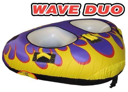 - Tube, Wave Duo Delta
