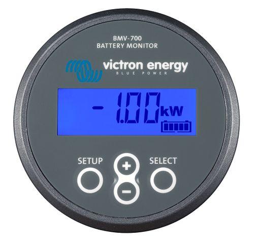 Victron - Victron BMV-700 Batterimonitor