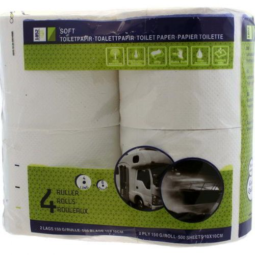 1852 Marine Quality - Toalettpapper, soft