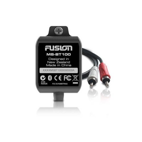 Fusion - Fusion Bluetooth adapter AUX