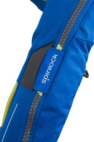 Spinlock - Oppblåsbare redningsvest Spinlock Deckvest Cento Junior 100N Life