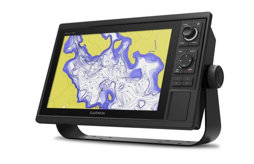 Garmin - Garmin Plotter, GPSMAP® 1222xsv