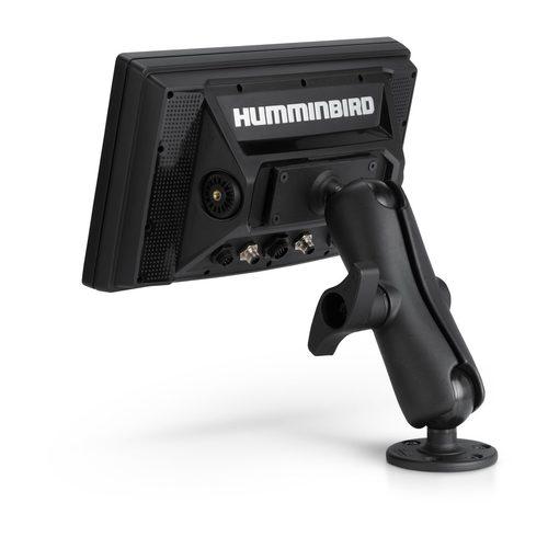 Humminbird - Solix 12 CHIRP MDI+ GPS G2 CHO
