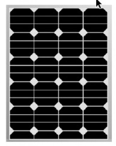 Solara - DC Solar SunPower