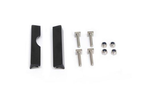 Fusion - Front flush mount kit SRX400