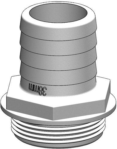 Tru-design - Kobling til ventil