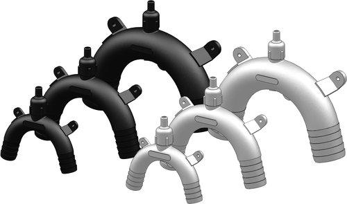 Tru-design - Vakuumventil manuell