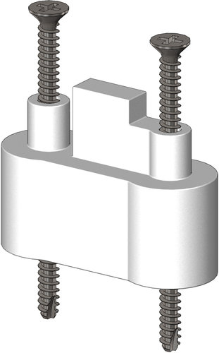 Tru-design - Y-ventil til septiktank
