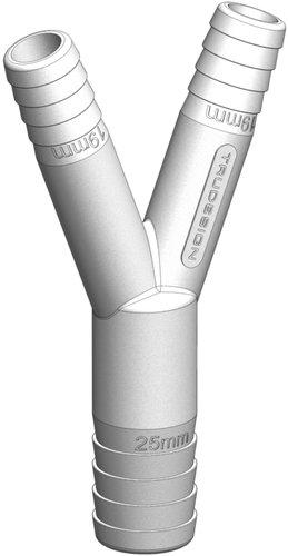 Tru-design - Y-kobling