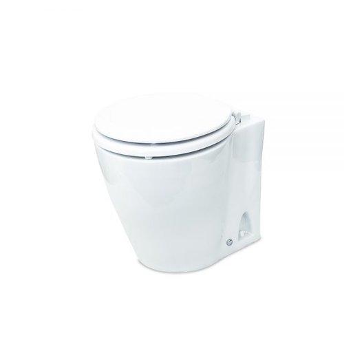- El-toalett Silent Design
