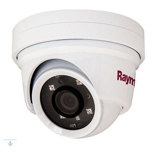 Raymarine - Raymarine CAM 220 IP Eyeball CCTV Dag/Natt