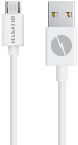 Champion (electronics) - Usb udtag/ladere Apple mm.