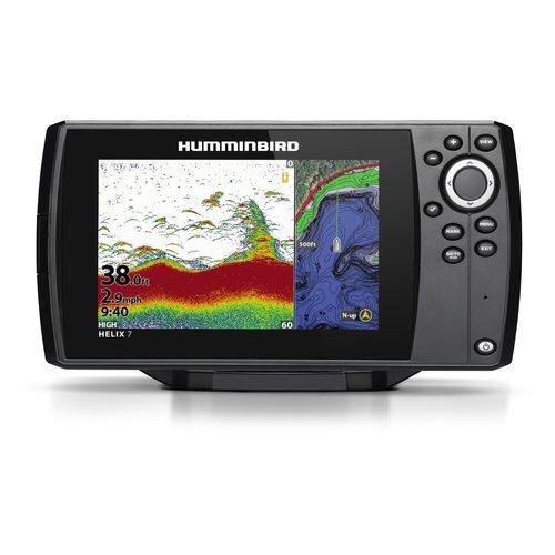Humminbird - Helix 7 CHIRP DS GPS G3N