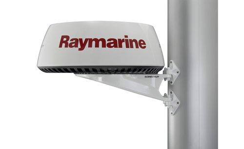 Raymarine - Mastefæste Radar (SC20)