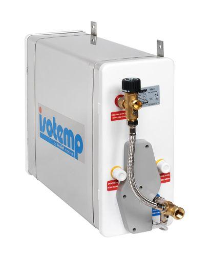Isotemp - Varmvattenberedare ISOTEMP SLIM SQUARE 16L 230V