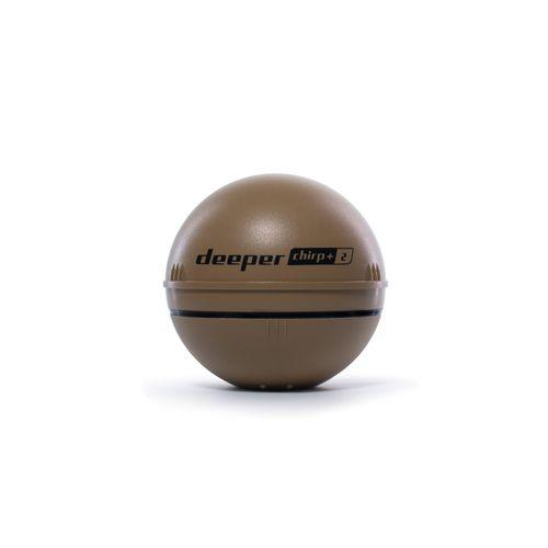 Deeper Smart Sonar - Deeper Smart Sonar Chirp+2