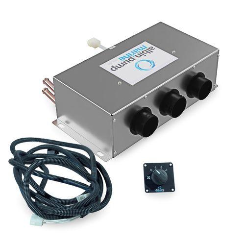 Albin Pump Marine - Defroster 6 KW