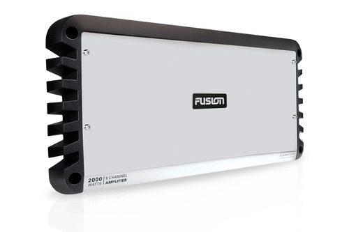 Fusion - Fusion Förstärkare 8kanal 2000