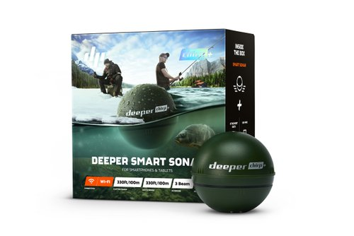 Deeper - Deeper Smart Sonar Chirp+