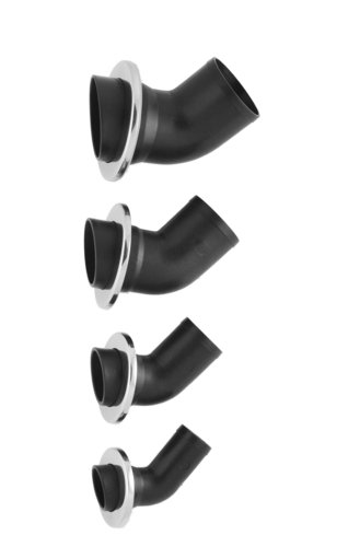 Craftsman - Bordgenomföring för Avgasslang