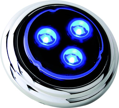Båtsystem - Aquadisk vedenalainen valaistus LED