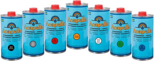 Acapella - Acapella imprægneringsmiddel