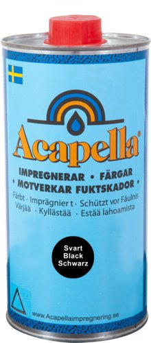 Acapella - Acapella Renoveringsmedel