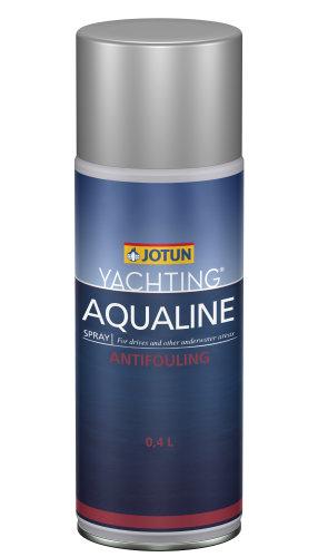 Jotun - Aqualine, bunnstoff aluminum/drev, Jotun