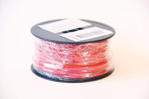 Skyllermarks - Minirulle fortinnet PVC kabel 1,5 mm²