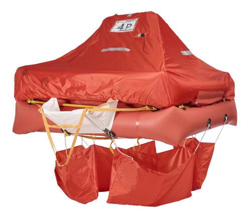 Crewsaver - Livflotte ISO