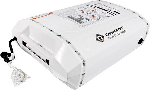 Crewsaver - ISO Ocean Livflotte Container