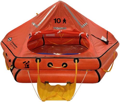 Crewsaver - ISO Ocean Livflotte, Väska