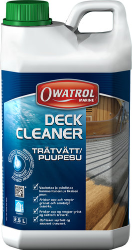 Owatrol - Owatrol Deck Cleaner