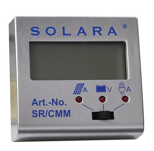 Solara - Ladekontrol for SR135Tl