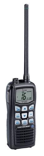 Icom - VHF Icom IC-M35