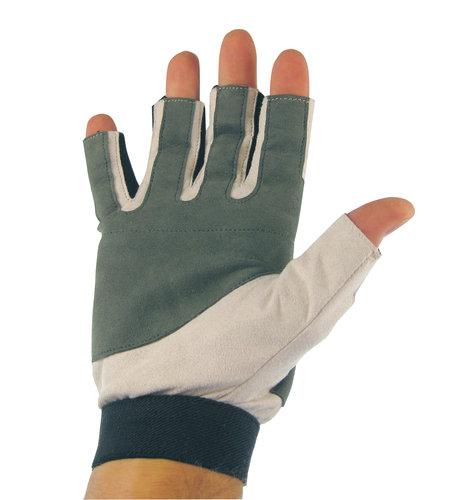- Handske kortfinger