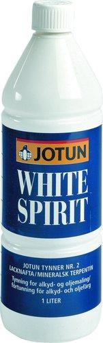 Jotun - White Spirit (Lacknafta)