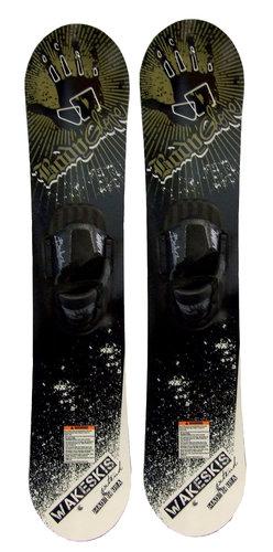 Body Glove - Wake-Ski Blades XL