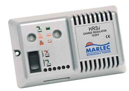 Rutland - HRSI regulator