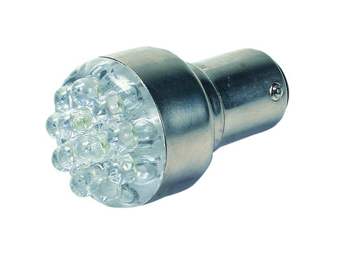 - Lanternlampa LED
