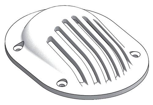 Tru-design - Sil för bordgenomföring