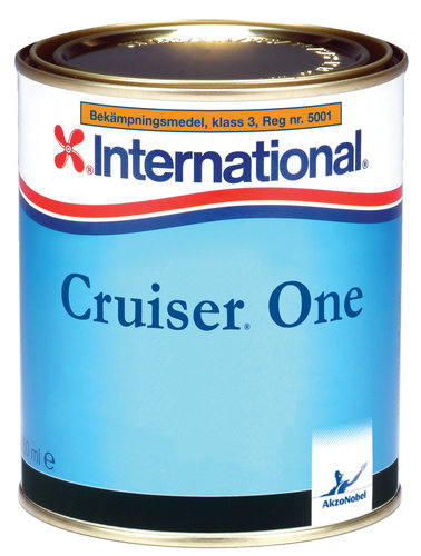 International - Cruiser® One