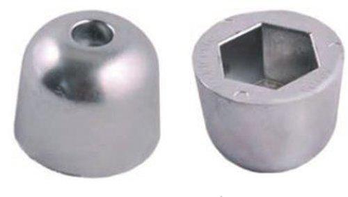 - Zinkanode til Side Power SP125